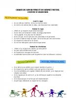 charte accueil structures accueil Branderion
